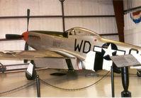 44-72339 @ KADS - Addison Cavanaugh Flight Museum - by Ronald Barker