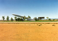 53-8183 @ KHIF - Hill Aerospace Museum - by Ronald Barker