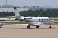 N294S @ AFW - At Alliance Airport - Fort Worth, TX
