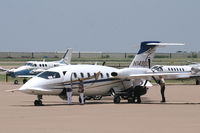 N149SL @ AFW - At Alliance Airport - Fort Worth, TX