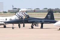 65-10442 @ AFW - At Alliance Airport - Fort Worth, TX - by Zane Adams
