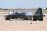 66-4369 @ AFW - At Alliance Airport - Fort Worth, TX - by Zane Adams
