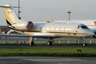 3B-PGF @ EBBR - EBBR in the evening - by Jeroen Stroes