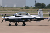 00-3577 @ AFW - At Alliance Airport - Fort Worth, TX - by Zane Adams
