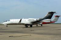 N607FG @ GKY - At Arlington Municipal Airport