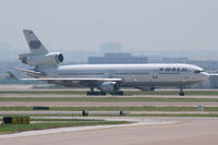 N277WA @ DFW - At DFW Airport