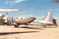 N5340 @ E37 - Douglas B-23 Dragon , Pima Aviation Museum - by Henk Geerlings