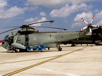MM5021N @ LMML - Seaking MM5021N/6-20 Italian Navy - by raymond