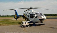 N135MF @ FYJ - cool helo - by J.G. Handelman