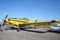 N9198 @ TIX - Air Tractor AT-802