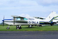 G-TALA photo, click to enlarge