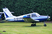 G-BYPE photo, click to enlarge