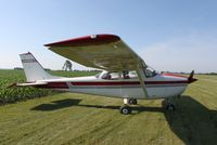 N78303 @ 7V3 - Cessna 172K - by Mark Pasqualino
