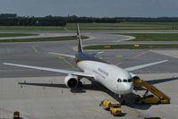 N323UP @ LOWW - UPS Boeing 767-300 - by Dietmar Schreiber - VAP