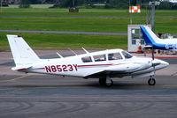 N8523Y photo, click to enlarge