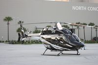 C-GWRD - Bell 429 at Heliexpo - by Florida Metal