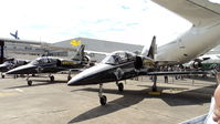 ES-YLX @ LFPB - Aero L-39 Albatros - by Mathieu Cabilic