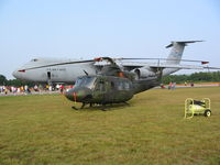 146492 @ KBAF - 2003 Westfield Airshow - by Mark Silvestri