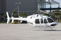 N422HM - Bell 407 at Heliexpo Orlando