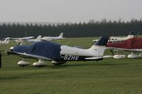 G-BZHV photo, click to enlarge
