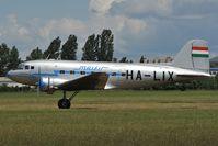 HA-LIX @ LHBS - Goldtimer Li2 - by Dietmar Schreiber - VAP