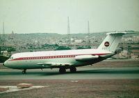 552 @ LMML - BAC111 552 Omani Air Force - by raymond