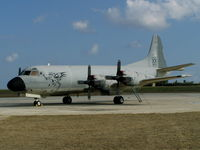 14803 @ LMML - PC-3 Orion 14803 Portugese Air Force - by raymond