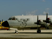 14803 @ LMML - PC3 Orion 14803 Portugese Air Force - by raymond