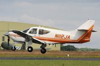 N112JA photo, click to enlarge