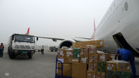 B-5413 @ ZBYN - boeing 737-800 - by Dawei Sun