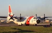 1711 @ LAL - HC-130H - by Florida Metal