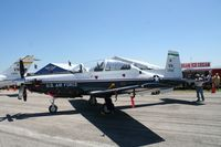 06-3832 @ LAL - Texan II - by Florida Metal