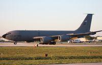 64-14838 @ LAL - KC-135A