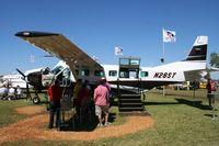 N28ST @ LAL - Cessna 208B Caravan