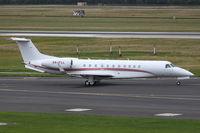 A6-FLL @ EDDL - Falcon Aviation Services - by Air-Micha