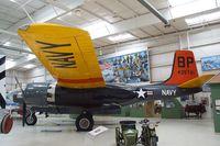 N9425Z @ PSP - Douglas B-26C Invader at the Palm Springs Air Museum, Palm Springs CA