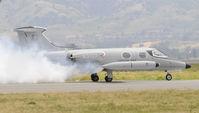 N3137 @ KCNO - Landing at Chino