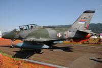 23645 @ LOXZ - Serbian Air Force - by Chris Jilli