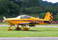 G-EDRV photo, click to enlarge