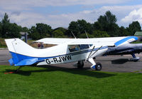 G-RJWW photo, click to enlarge