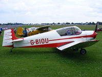 G-BIOU photo, click to enlarge