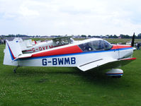 G-BWMB photo, click to enlarge