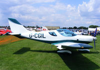 G-CGIL photo, click to enlarge