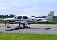 N773RB photo, click to enlarge