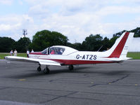 G-ATZS photo, click to enlarge