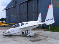 G-BXDO photo, click to enlarge