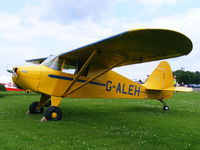 G-ALEH photo, click to enlarge