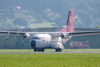 69-033 @ LOXZ - Turkish Stars C-160 - by Andy Graf-VAP