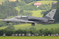 6053 @ LOXZ - Czech Air Force - by Chris Jilli