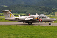 1104 @ LOXZ - Austrian Air Force - by Chris Jilli